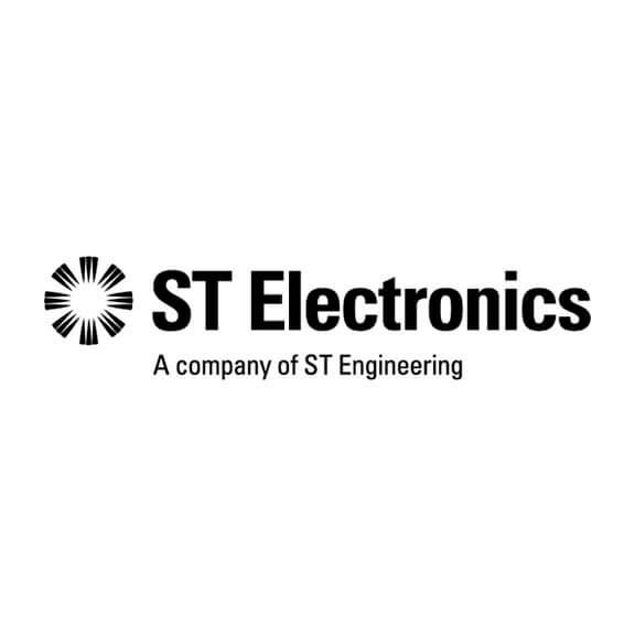 ST Electronics obtains our seo expert advice