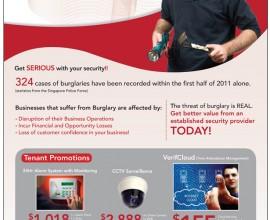 Ademco: CCTV Brochure