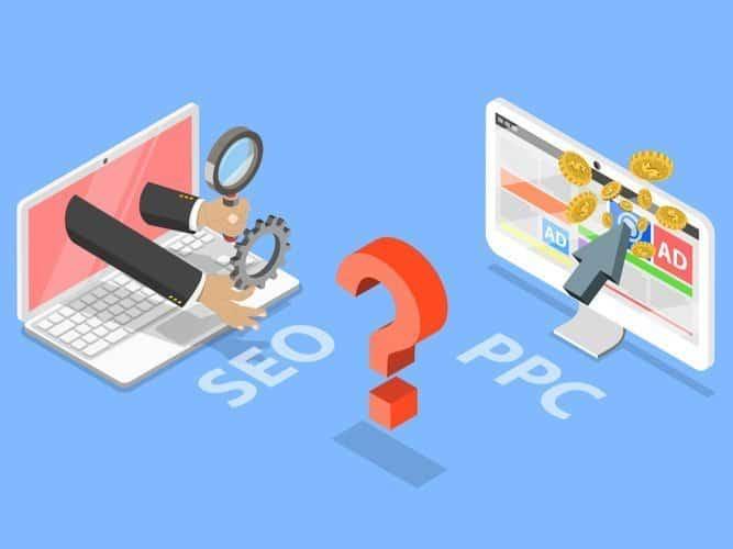 Search Engine Optimization vs Pay-Per-Click