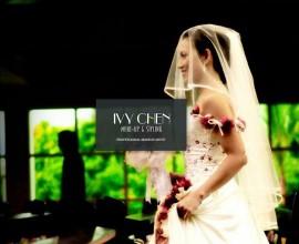 Ivy Chen: Makeup Artist (CMS) – www.ivy-chen.com