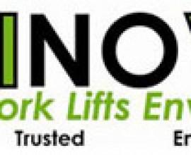 Rhinovo: Logo Design
