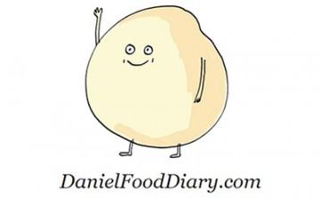 DanielFoodDiary.com