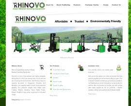 Rhinovo (CMS) – www.rhinovo.com