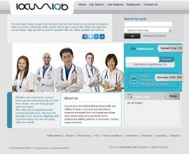Locum Lab (PHP) – www.locumlab.com