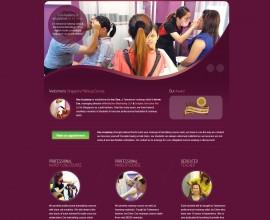 One Academy (HTML) – www.oneacademy.com.sg