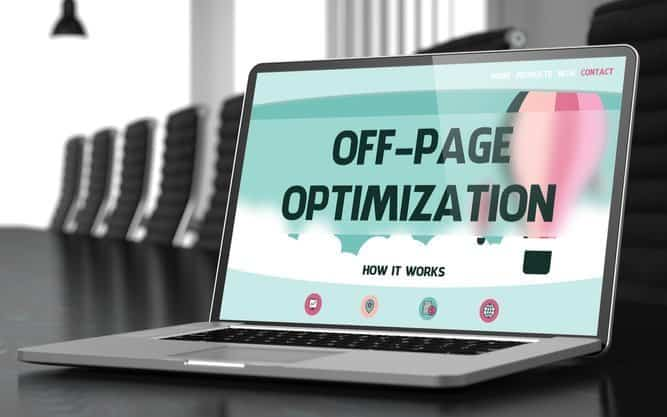 SEO 101- On Page and Off Page Optimization