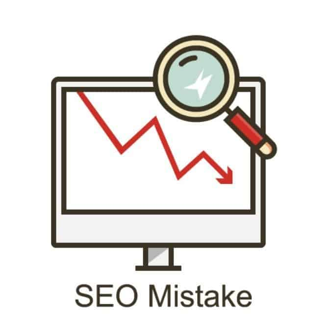 Common SEO Mistakes Made By SEO Agencies & Website Owners