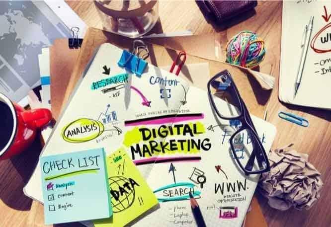 Ways To Do Digital Marketing In Singapore