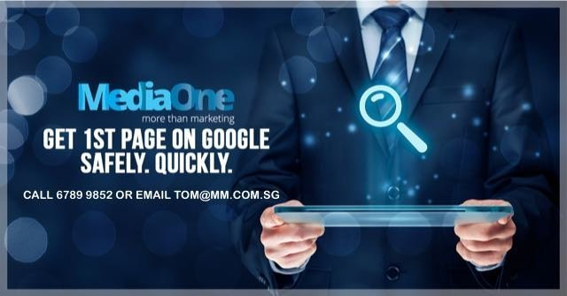 digital marketing using seo services in singapore