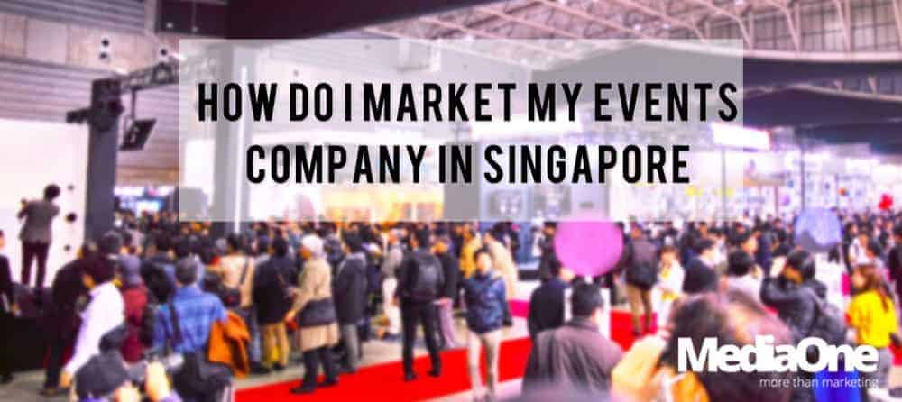 Events Company in Singapore