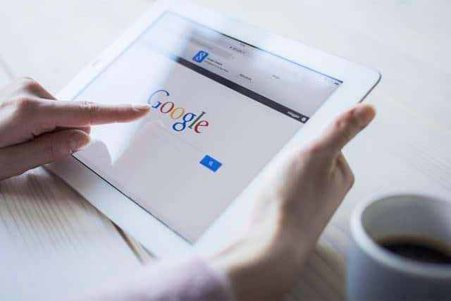 the most popular search engine used in singapore