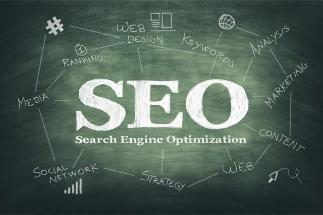 seo strategies that help singapore firms get ahead
