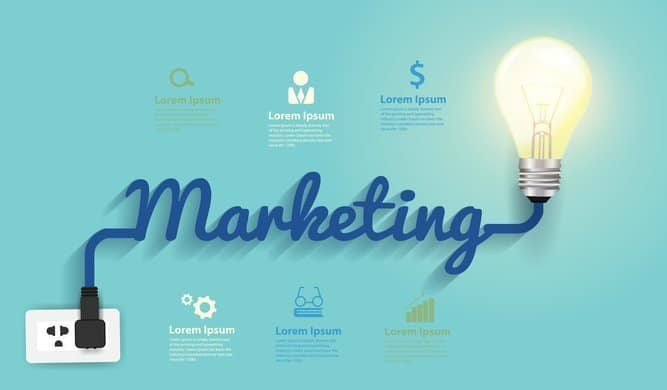 The ultimate marketing guide for small business.