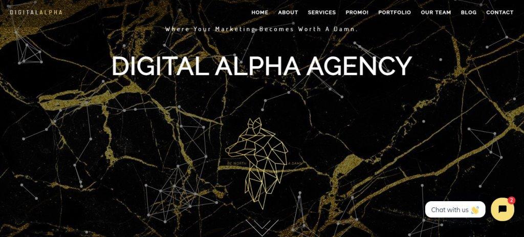 Digital Alpha Best Online Advertising Platforms For Singapore Businesses