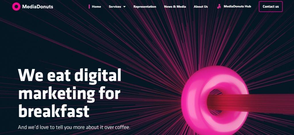 Media Donuts Best Online Advertising Platforms For Singapore Businesses