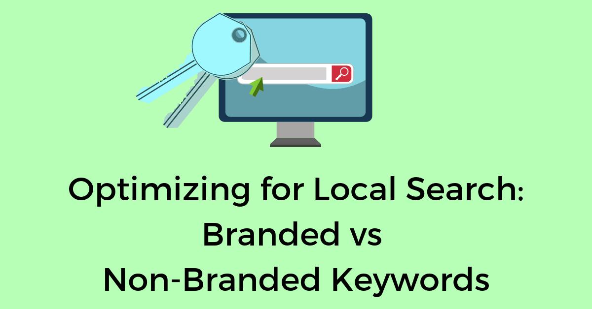 branded keywords Singapore