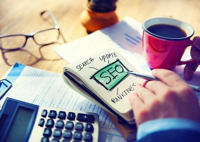 How to Create an SEO Strategy That Can Withstand Algorithm Updates