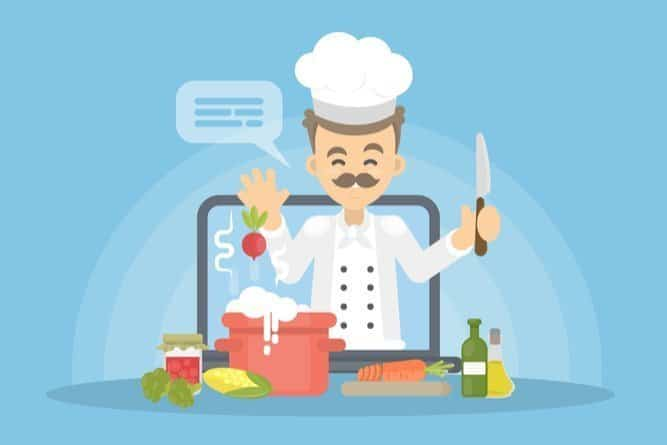 How Do I Market My Personal Chef Services in Singapore
