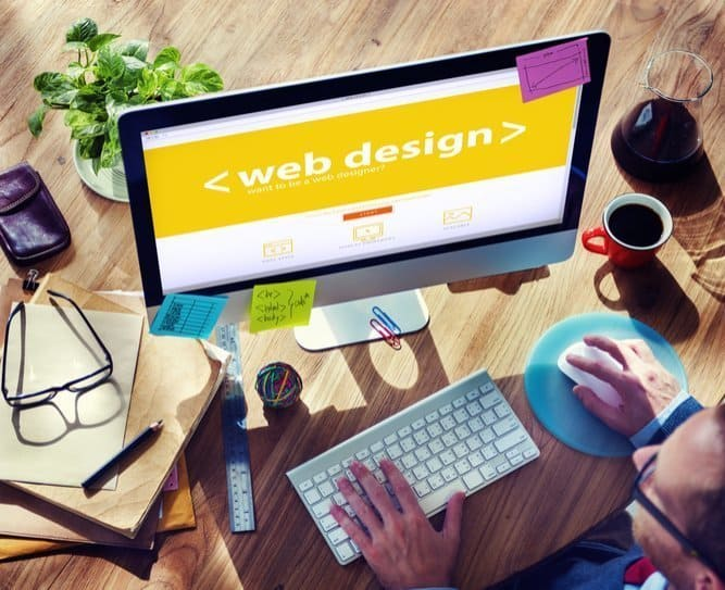 The Latest Trends in Web Design in Singapore