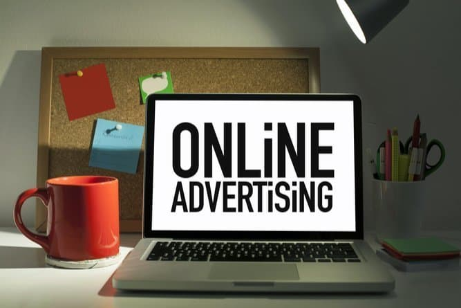 Types of Online Advertisements