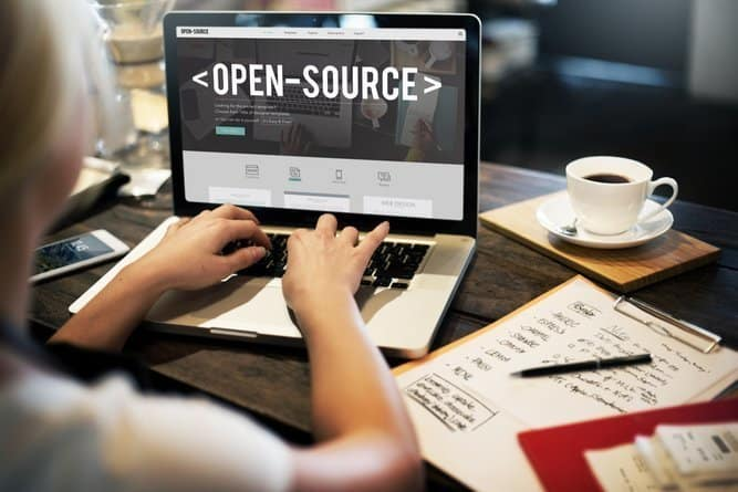 The Benefits of Using Open Source Software in Building a Website