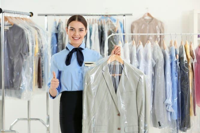 How Do I Market Dry Cleaning Services in Singapore
