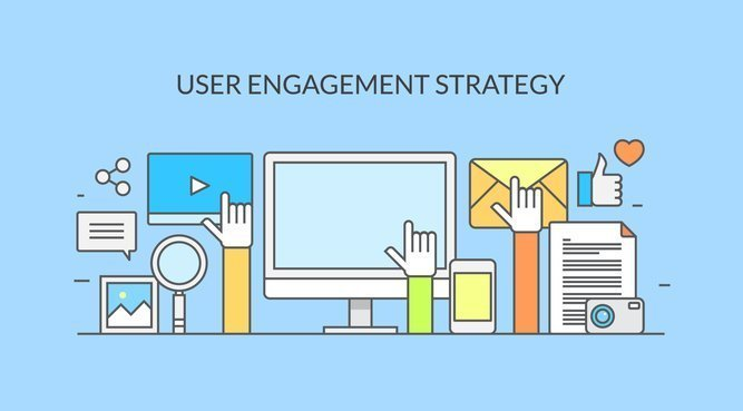 Web User Engagement Methods You Should Be Using to Enhance Business Growth