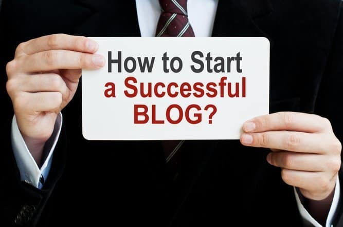 How To Launch A Successful Blog In Singapore