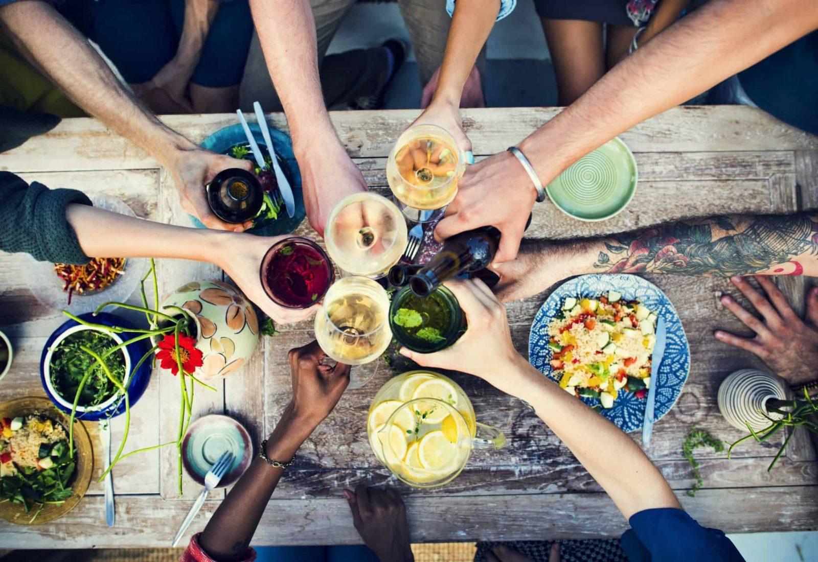 Digital Marketing for Food & Beverage Businesses in Singapore