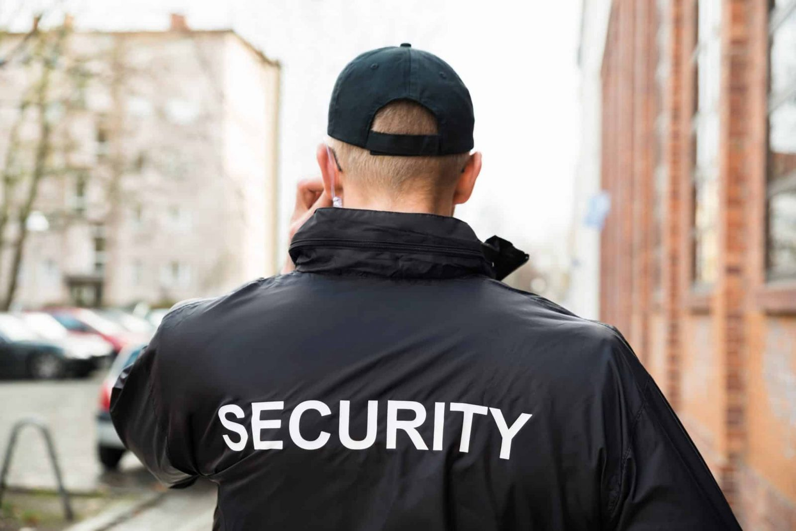 Marketing for security services in Singapore
