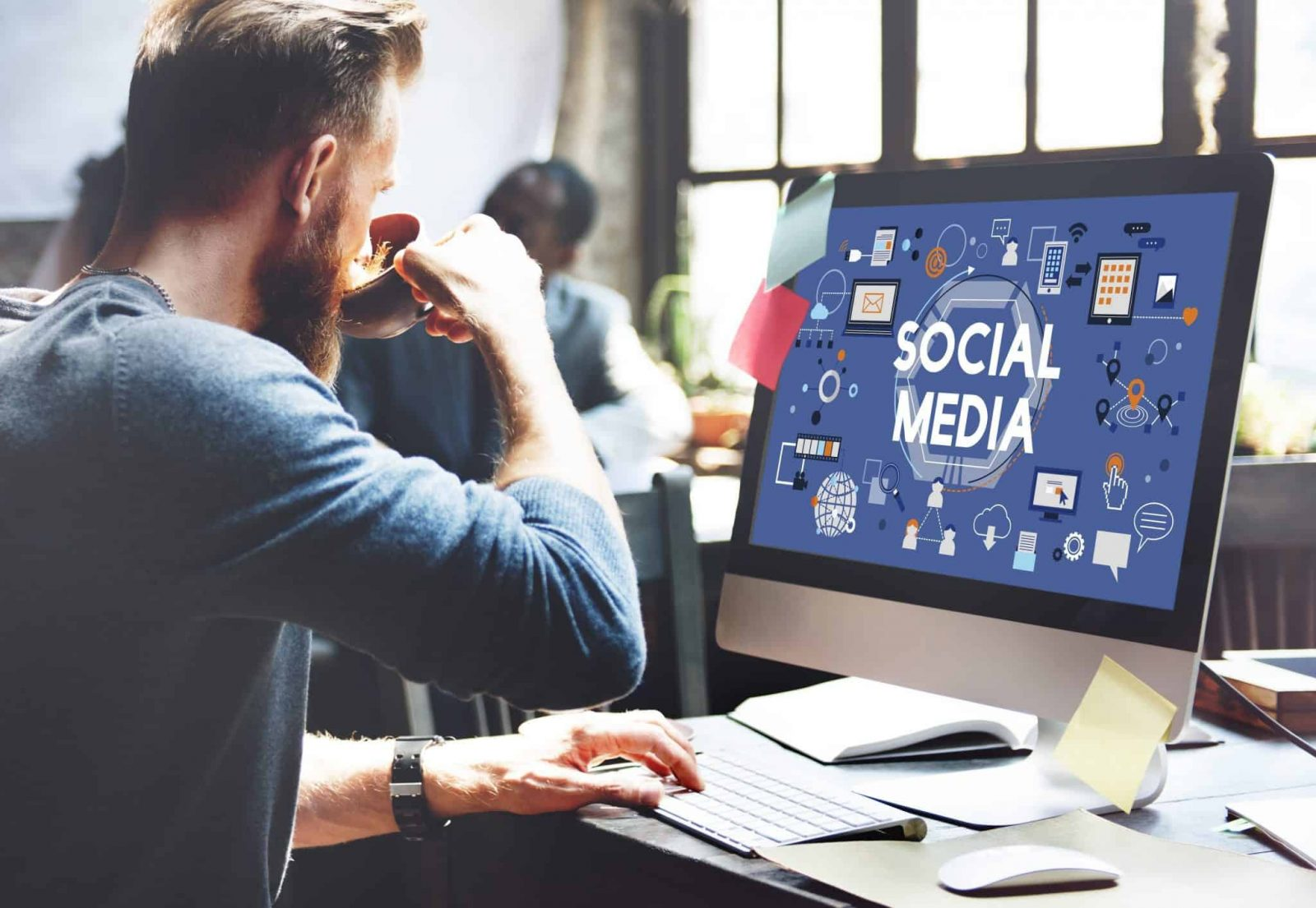 SEO Singapore Company Services: Get the Most out of Social Media