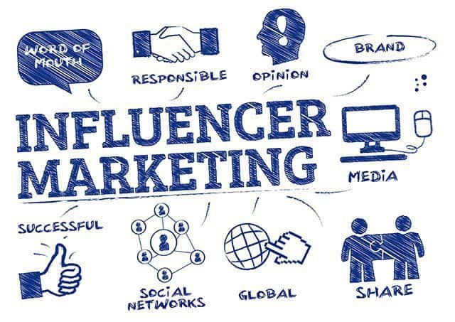 Generate Leads Through Online Influencers