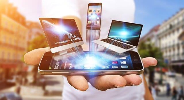 Inbound Marketing Using Digital Media