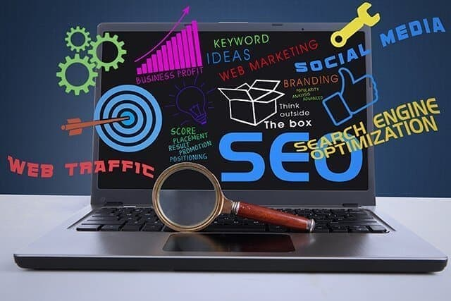 Getting Results from my SEO Campaign