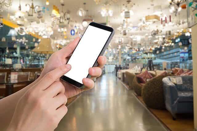Digital Marketing for Furniture