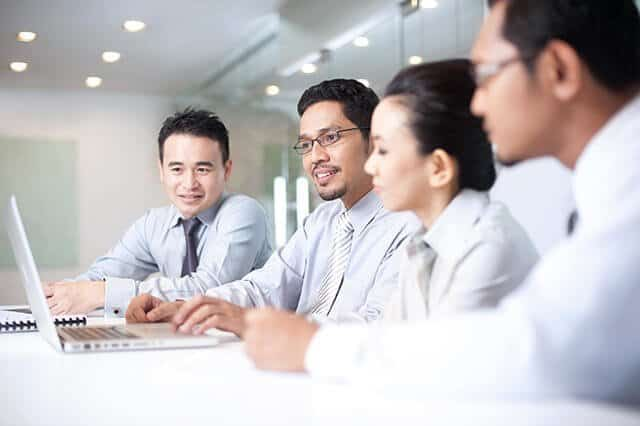 Market Your Management Consultancy In Singapore