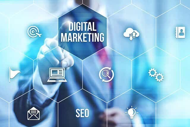 Digital Marketing Services Available In Singapore
