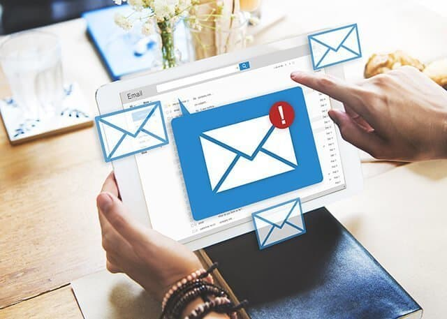 email marketing effective to reach customers