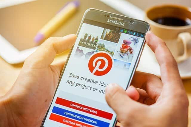 pinterest a popular tool to pin images in singapore