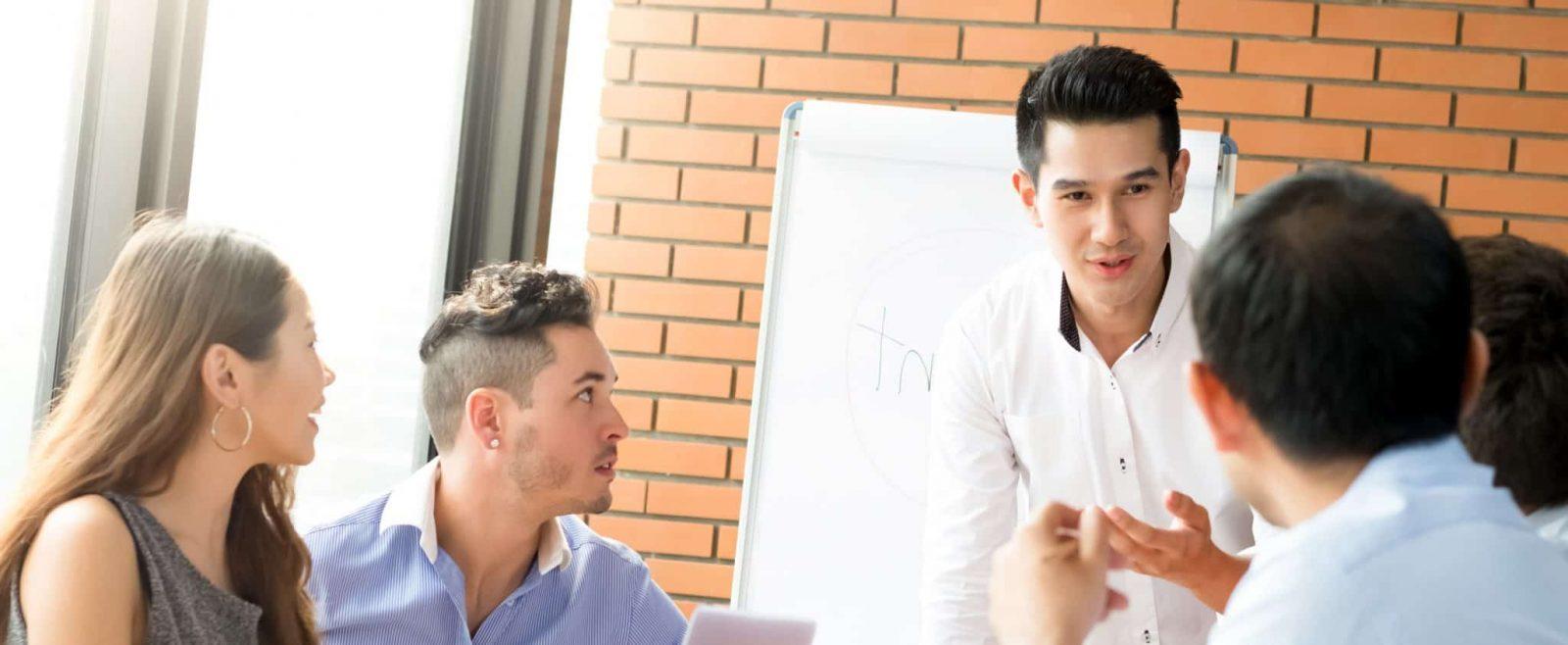 7 Ways To Market Training Workshops in Singapore