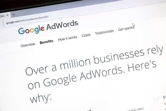 good and not so good things of google adwords