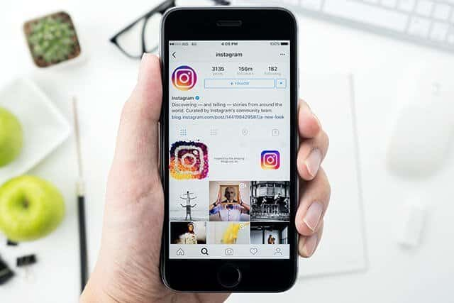 grow your business via instagram