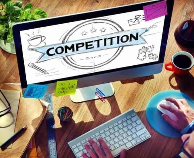 check out your online competition in singapore
