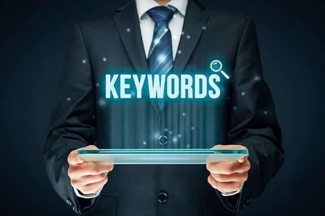 Keyword Bids