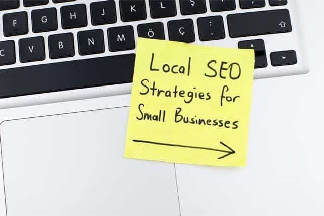 local seo strategies for small singapore businesses