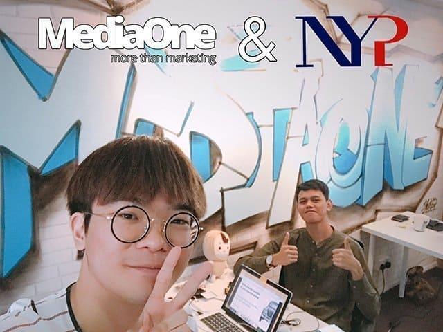 mediaone new interns