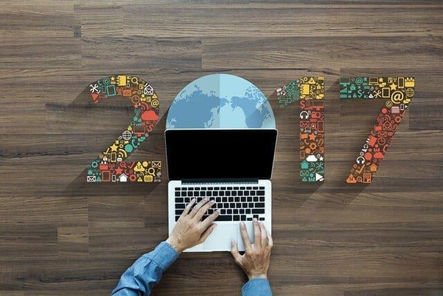 digital trends for 2017