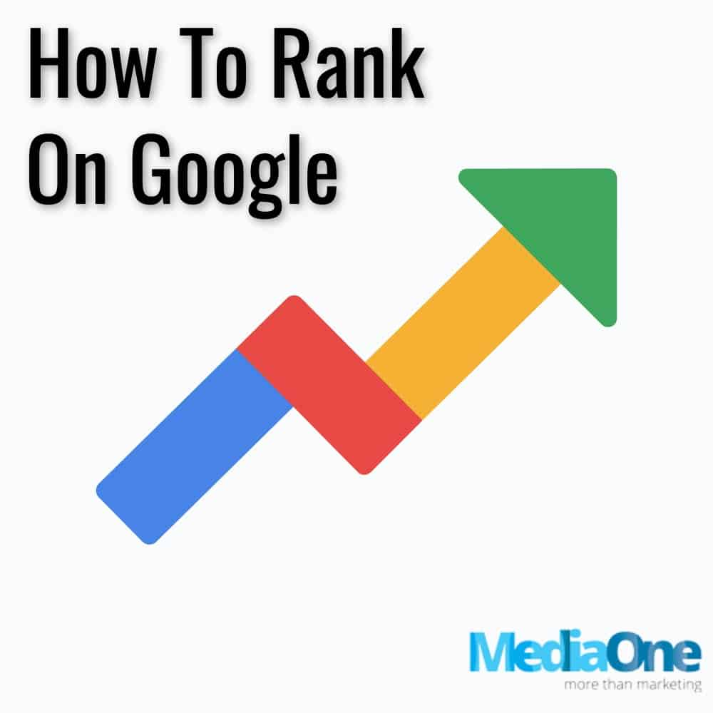 guide on how to rank on google singapore