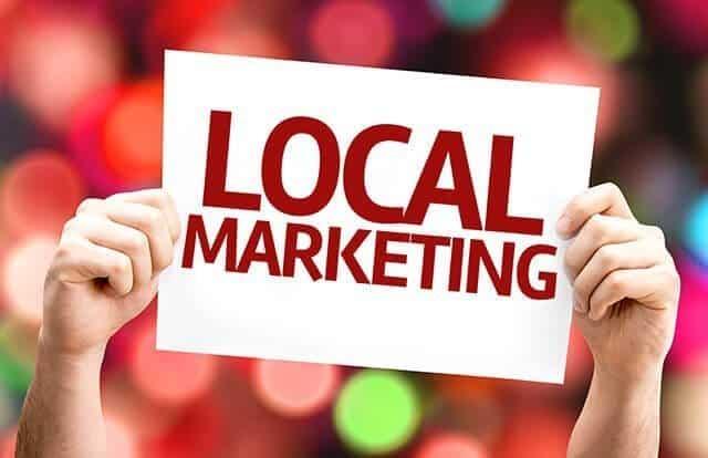 local marketing seo singapore
