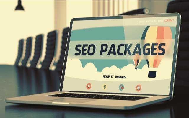SEO Package Singapore
